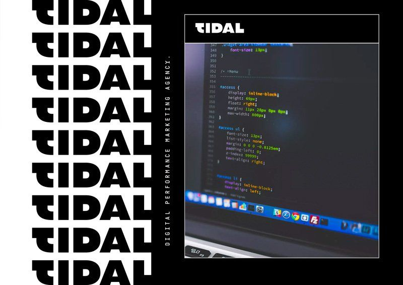 Tidal Digital Marketing