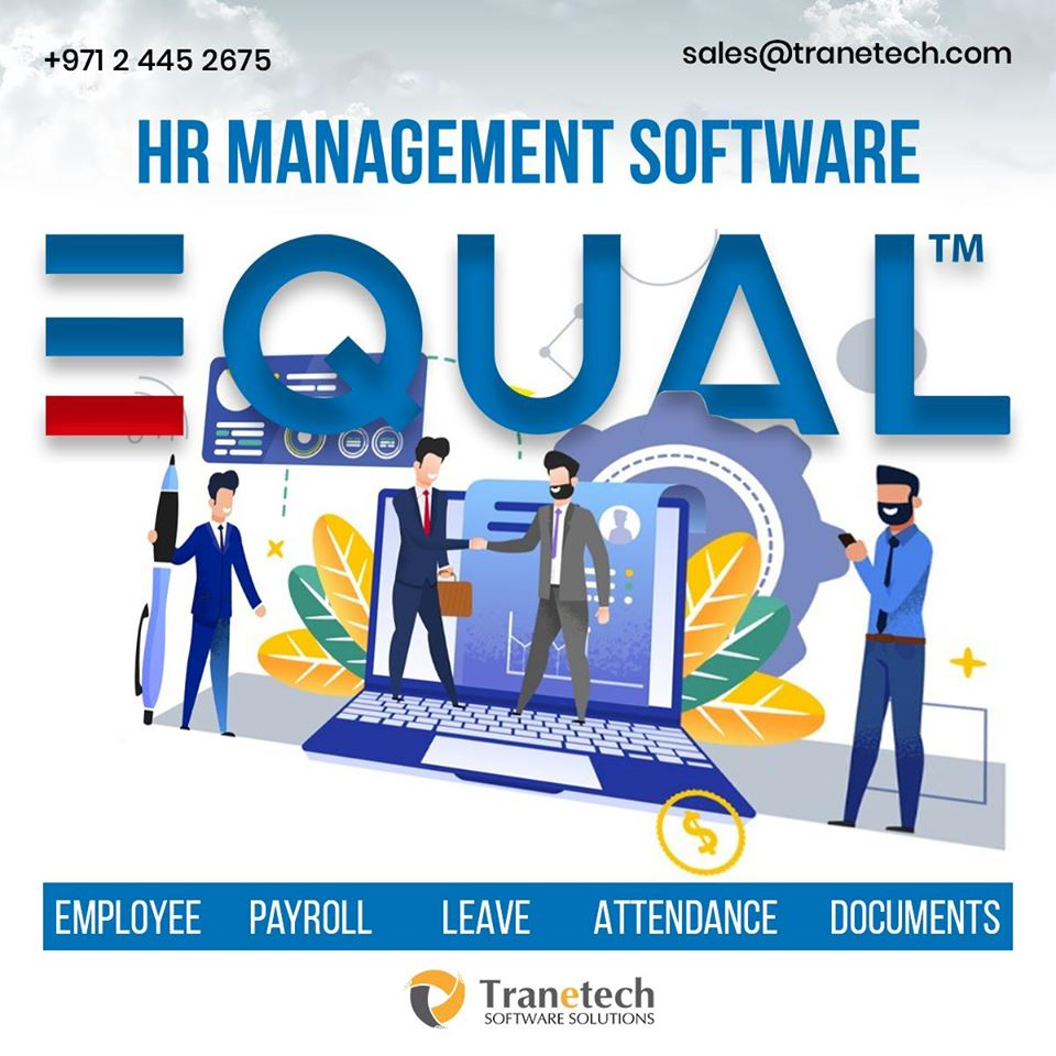 Equal ERP Software Solutions