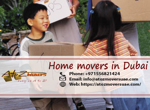 A to Z Movers and Packers