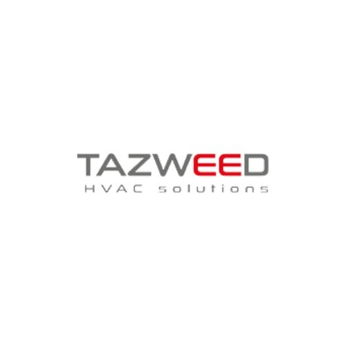 Tazweed HVAC Solutions