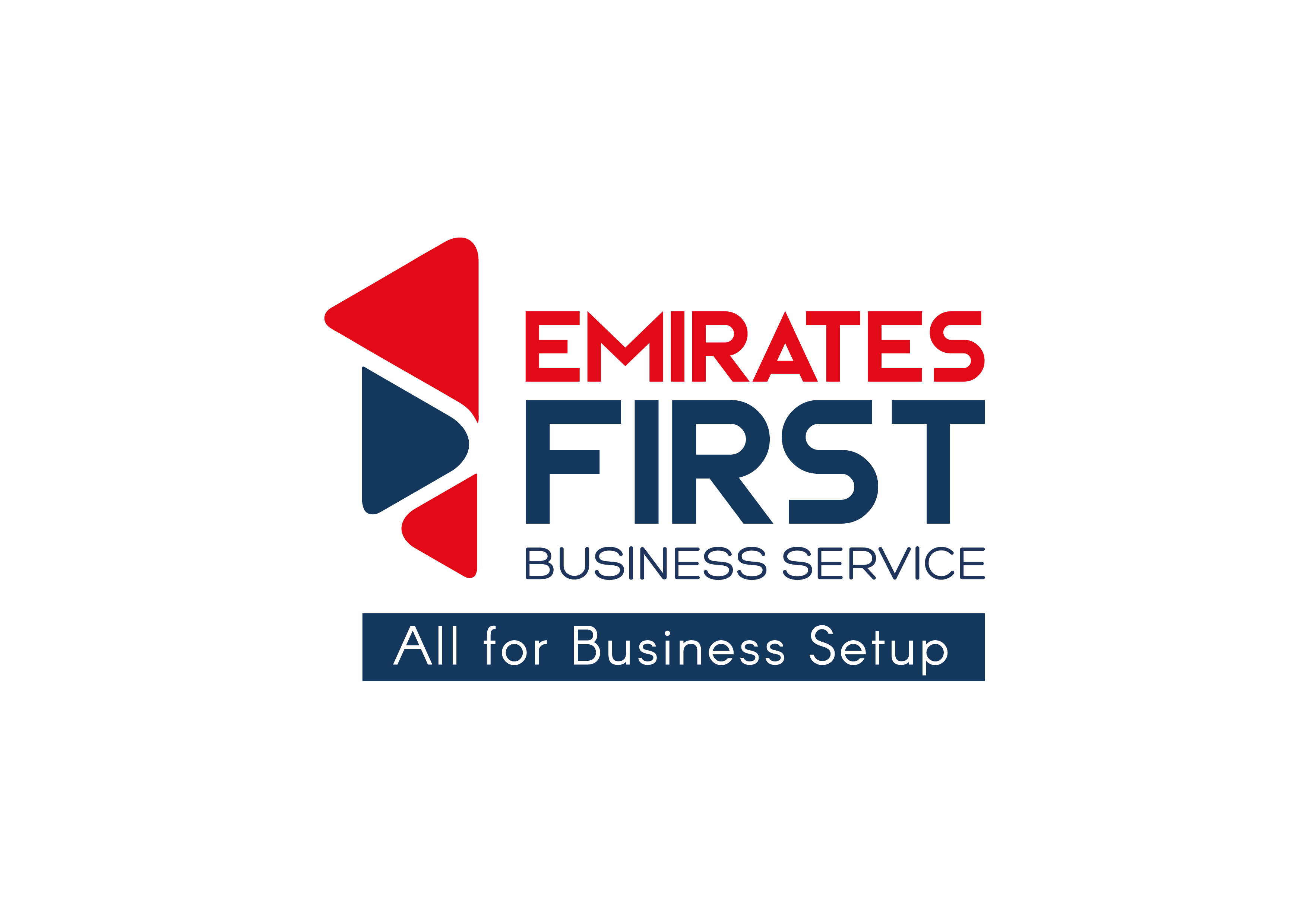 Emirates First Business Service