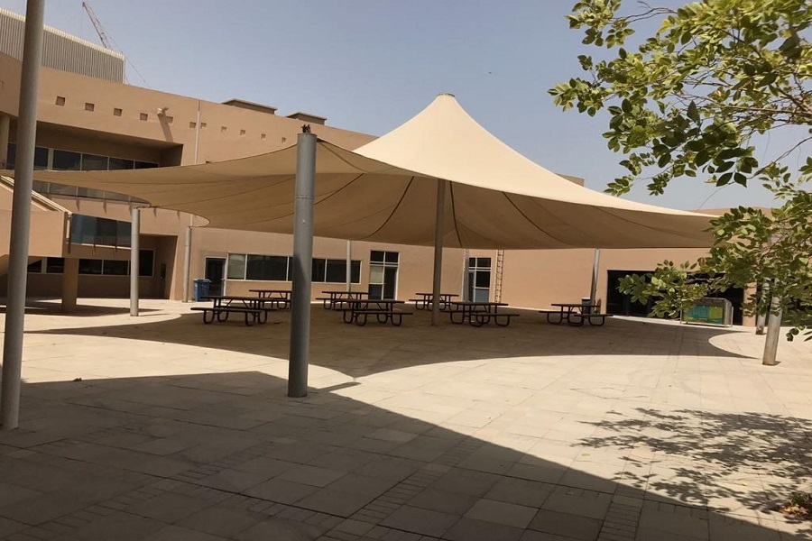 Noor All Shams Tents