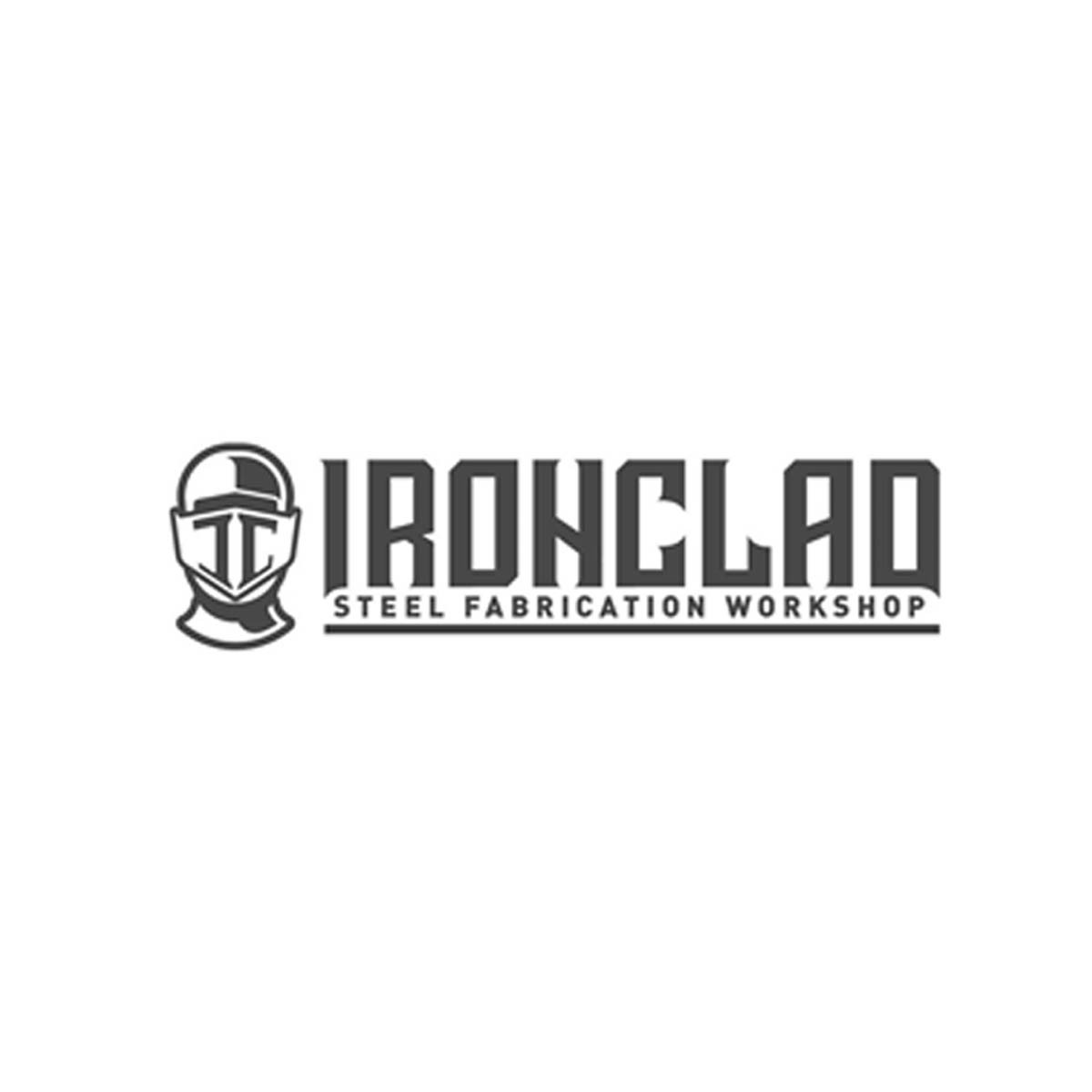 Ironclad Steel Fabrication Workshop