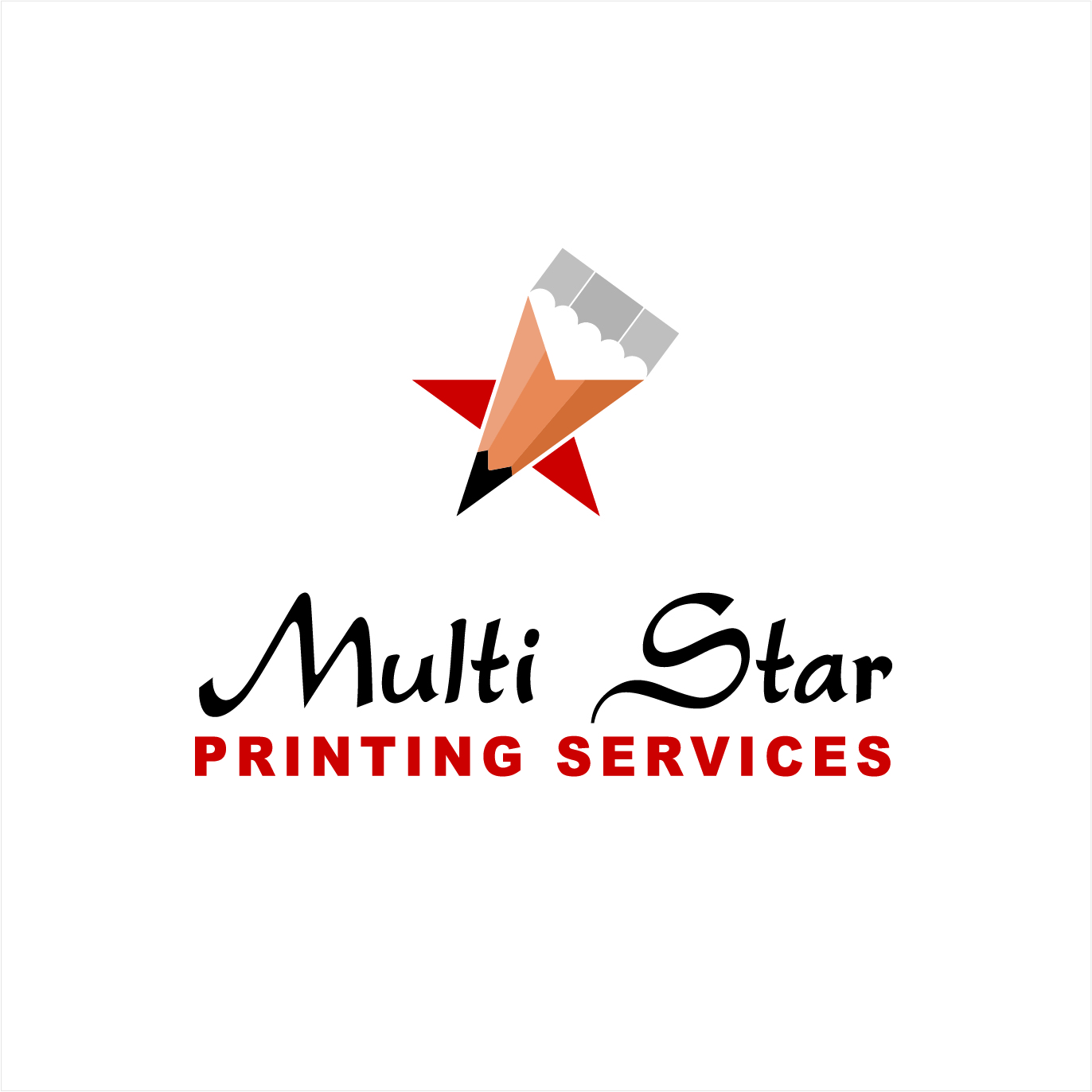 Multistar Printing Services