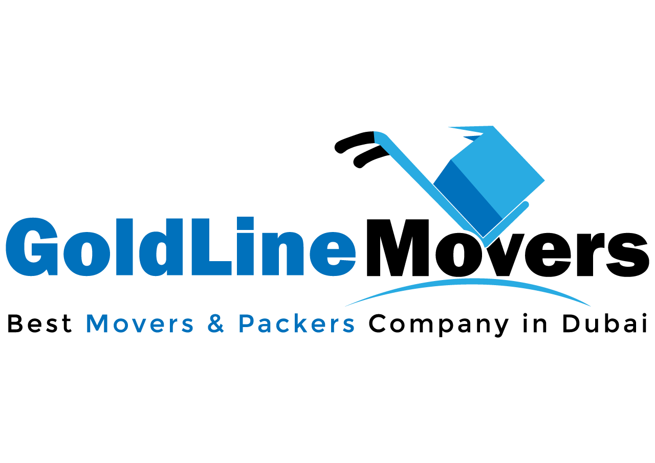 Gold Line Movers Dubai