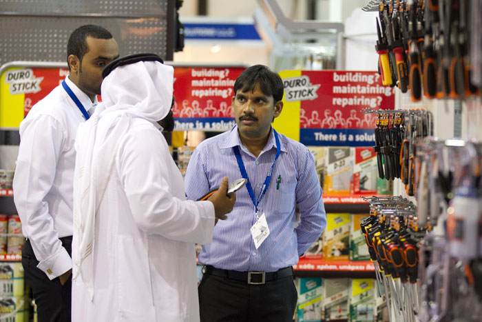 Hardware and Tools Middle East 2016