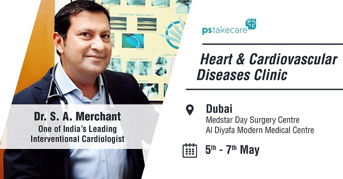 Heart & Cardiovascular Diseases Clinic Camp