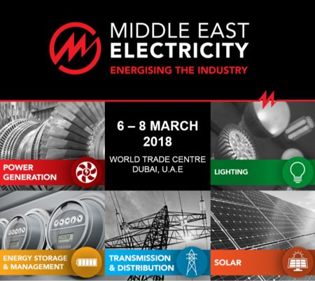 Middle East Electricity Exhibition and Conference