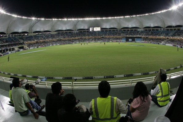 Pakistan vs Sri Lanka, 2nd Test