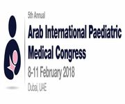 The 5th Annual Arab Paediatric Medical Congress