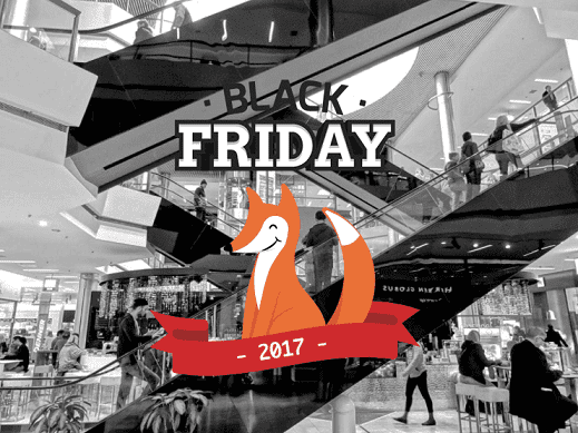 Black Friday 2017 with Picodi