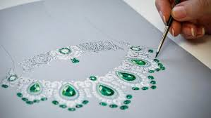 Van Cleef & Arpels : The School of Jewellery Art