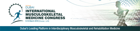 2nd Annual Dubai International Musculoskeletal Medicine