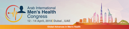 Arab International Men's Health Congress
