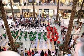 National Day at City Centre Mirdif