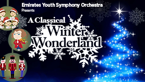 A Classical Winter Wonderland