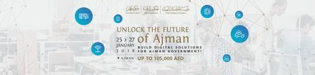 Unlock the future of Ajman
