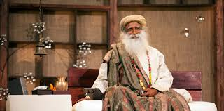 Mystic Eye with Sadhguru