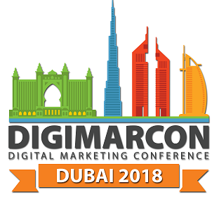 DigiMarCon Dubai 2018 - Digital Marketing Conference