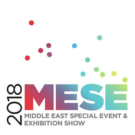 Middle East Special Event And Exhibition Show-MESE 2018