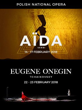 Aida at Dubai Opera