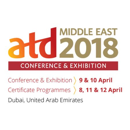 ATD Middle East Conference & Exhibition