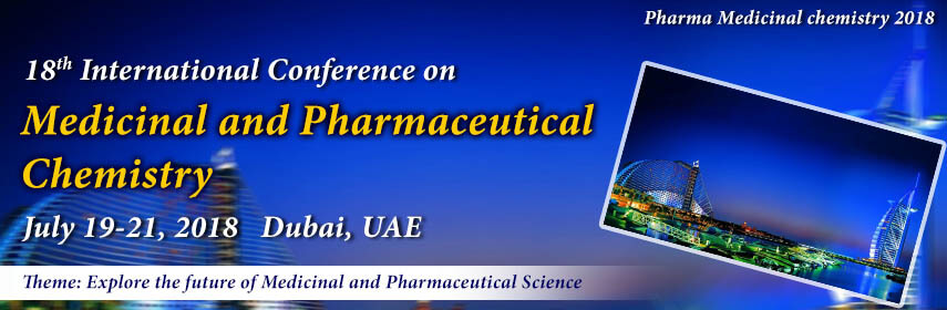 18th International Conference on Medicinal and Pharmacy