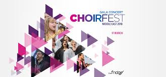 ChoirFestME at Dubai Opera