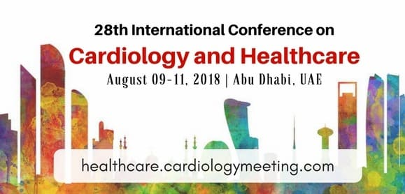 28th International Conference on Cardiology and Health