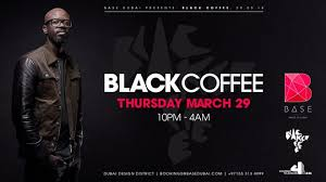 Black Coffee Live in Dubai