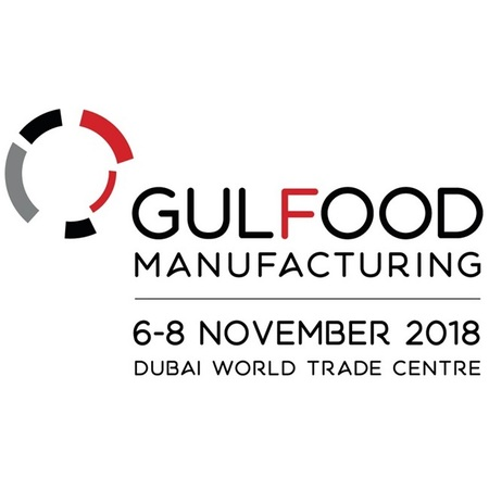 Gulfood Manufacturing Food and Beverage Trade Show