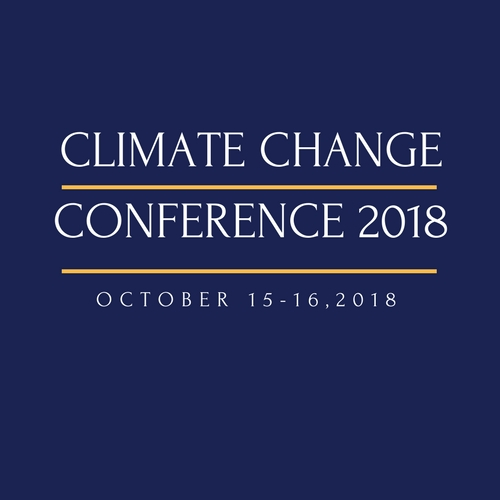 Climate Change Conference 2018