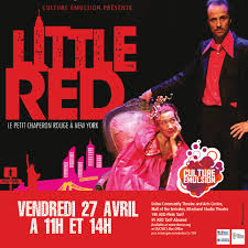Little Red Live in Dubai