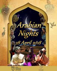 Arabian Nights at DUCTAC