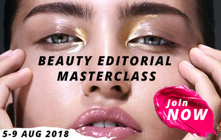 Beauty Editorial Makeup Masterclass