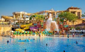 Discounted admission at Wild Wadi Waterpark