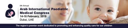 The Arab International Paediatric Medical Congress