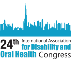 Disability & Oral Health Congress 2018