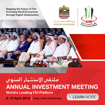 Annual Investment Meeting Dubai 2019
