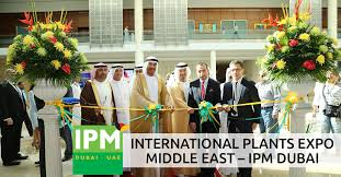 International Plants Expo Middle East