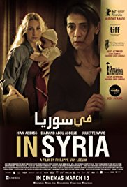 ​Opening Programme at Cinema Akil: In Syria