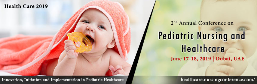 2nd Annual Conference Pediatric Nursing and Healthcare
