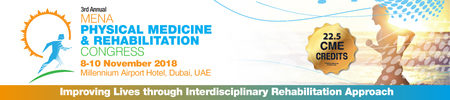 The MENA Physical Medicine and Rehabilitation Congress