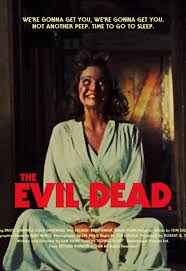 Opening Programme at Cinema Akil: The Evil Dead