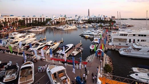 ​Pre-Owned Boat Show and Lobster Fest