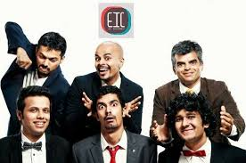 ​Comedy Fest Season 2 with East India Comedy