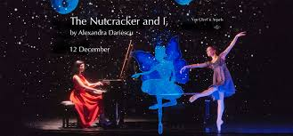 ​The Nutcracker and I at Dubai Opera