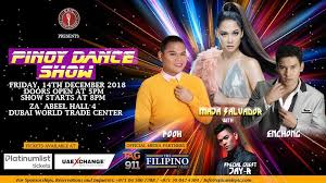 ​Pinoy Dance Show
