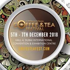 International Coffee and Tea Festival