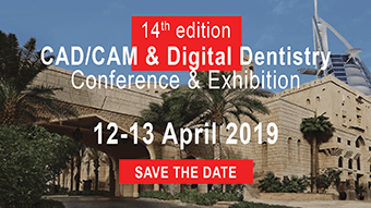 14th CAD-CAM & Digital Dentistry Conference Exhibition